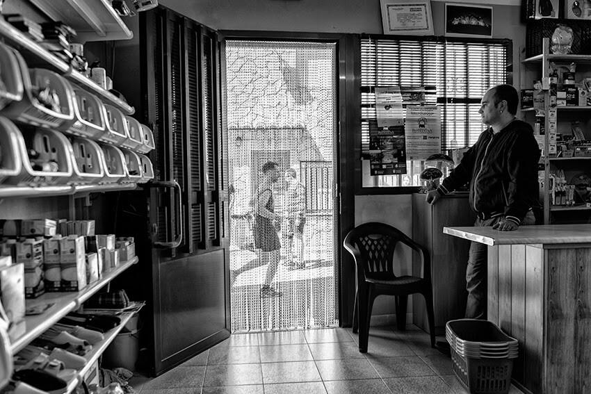 Concurso fotográfico Marató i Mitja 2014