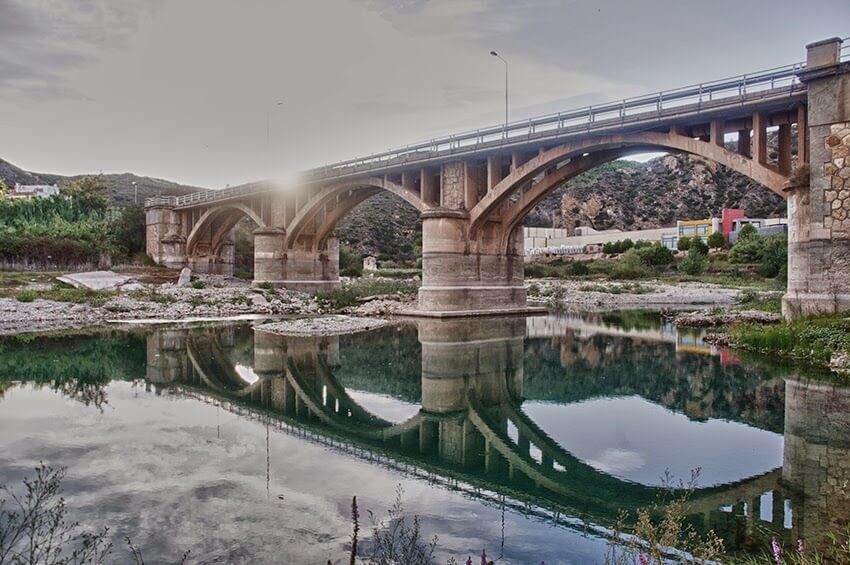 Ribesalbes. El pueblo más bonito de Castellón, España