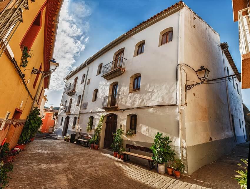 Ribesalbes, el pueblo mas bonito de Castellon (11)