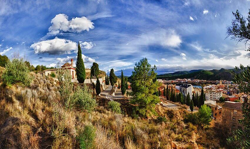 Ribesalbes, el pueblo mas bonito de Castellon (16)
