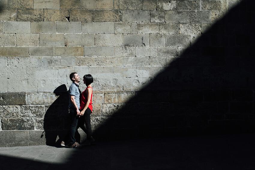 Love Sesion En Barcelona-Roberto y Lidon (12)