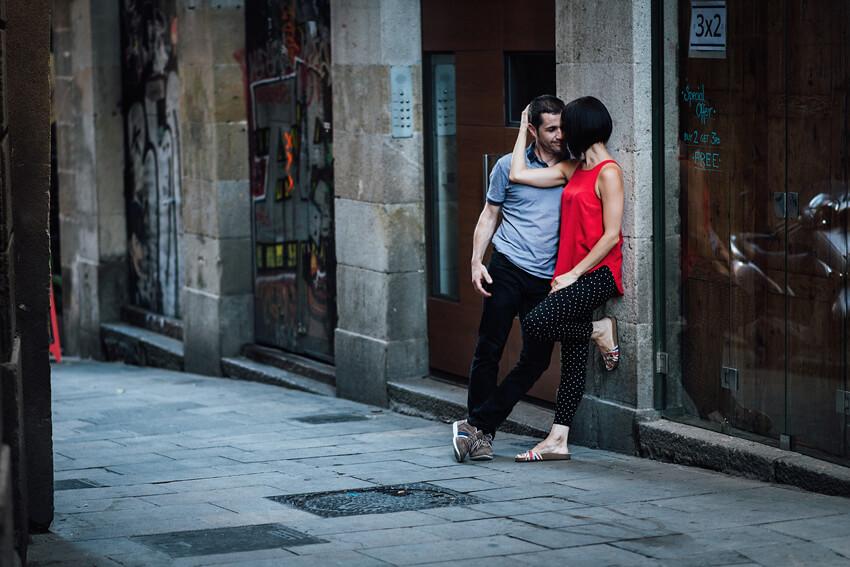 Love Sesion En Barcelona-Roberto y Lidon (17)