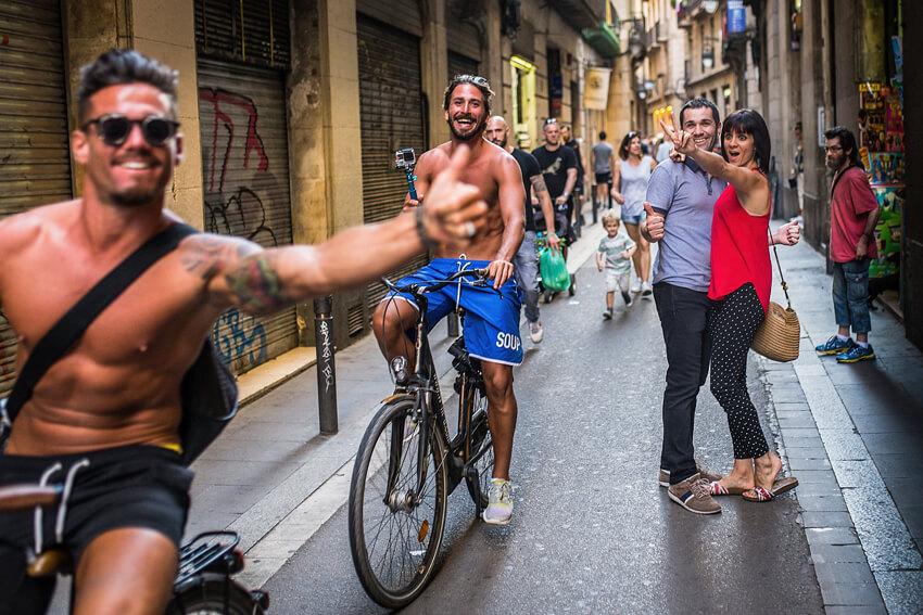 Love Sesion En Barcelona-Roberto y Lidon (21)