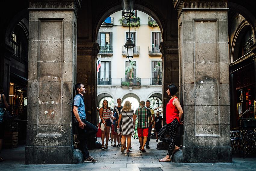 Love Sesion En Barcelona-Roberto y Lidon (26)