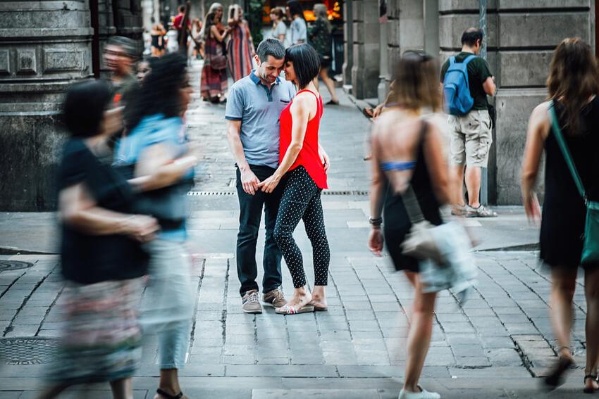 Love Sesion En Barcelona-Roberto y Lidon (31)