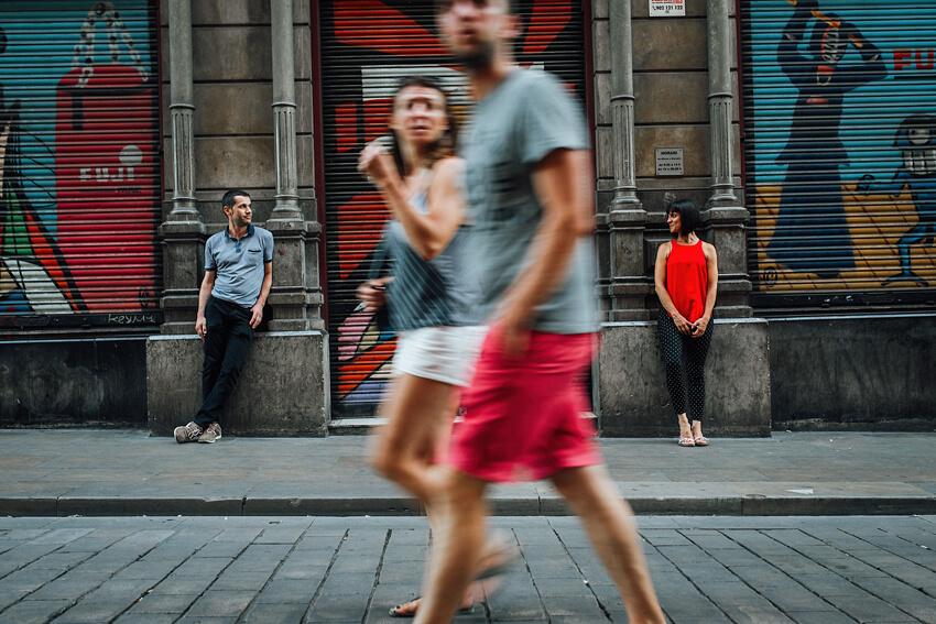 Love Sesion En Barcelona-Roberto y Lidon (32)