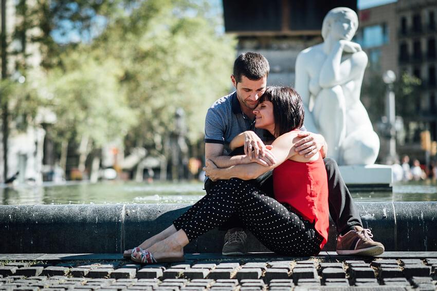 Love Sesion En Barcelona-Roberto y Lidon (8)
