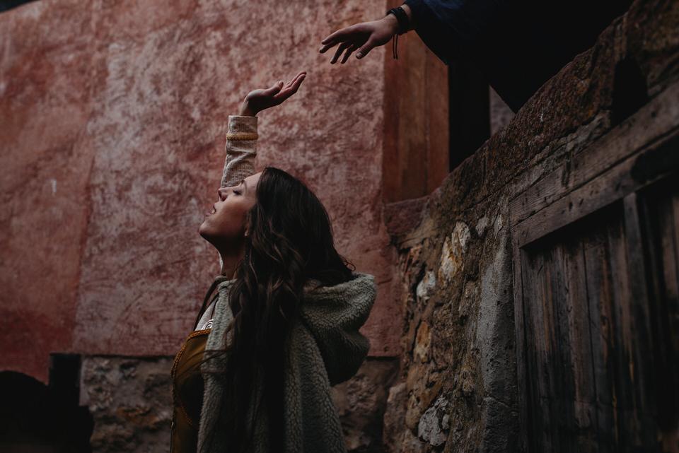 Preboda Albarracin Fotografo Bodas
