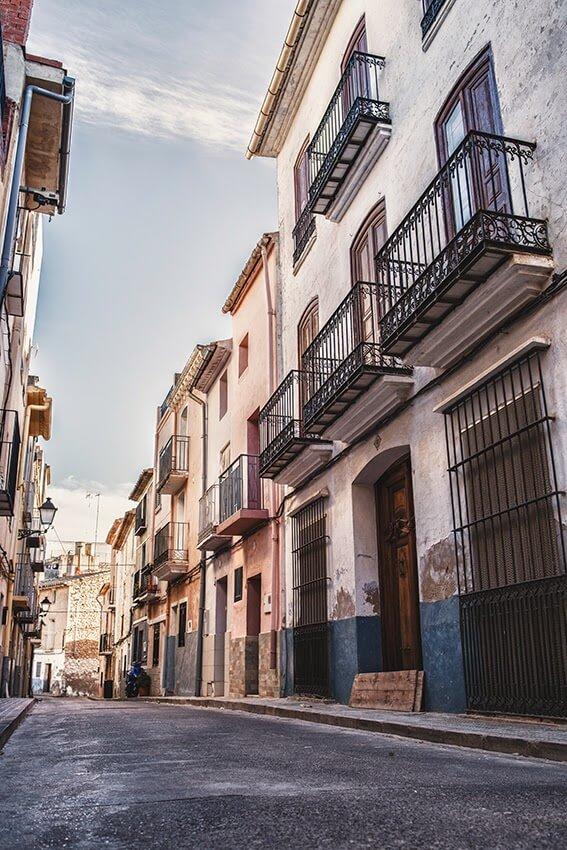 Ribesalbes, el pueblo mas bonito de Castellon (10)