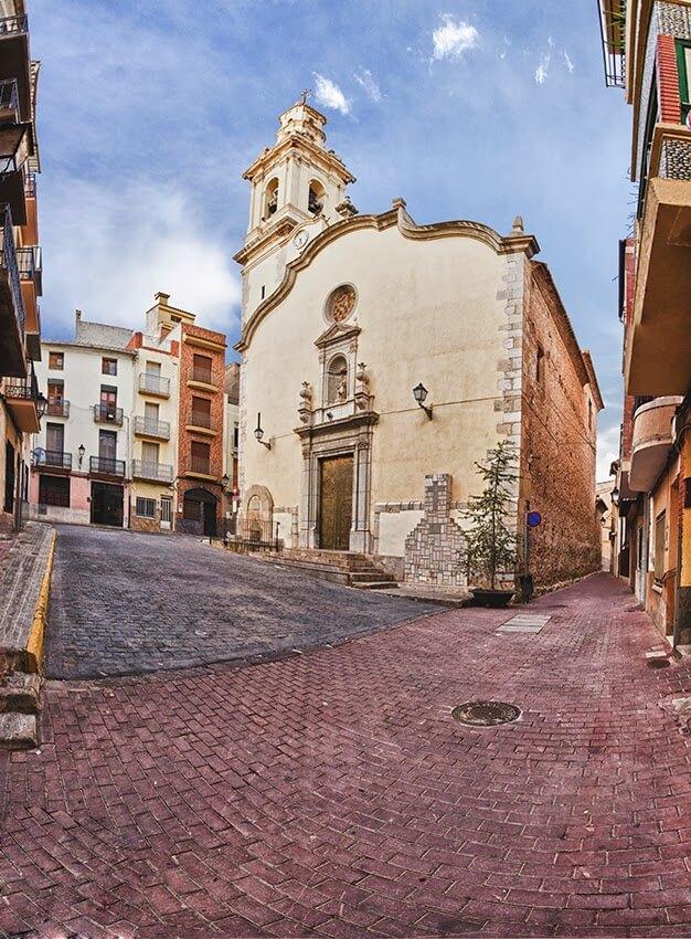 Ribesalbes, el pueblo mas bonito de Castellon (13)