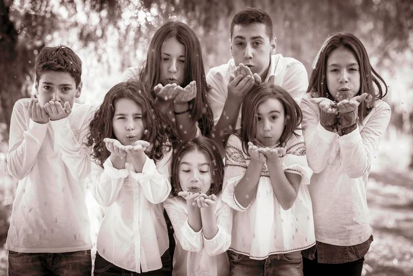 Familia Fernández