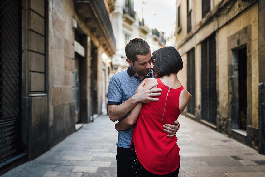 Love Sesion En Barcelona-Roberto y Lidon (14)