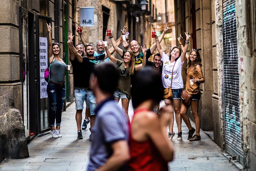 Love Sesion En Barcelona-Roberto y Lidon (16)