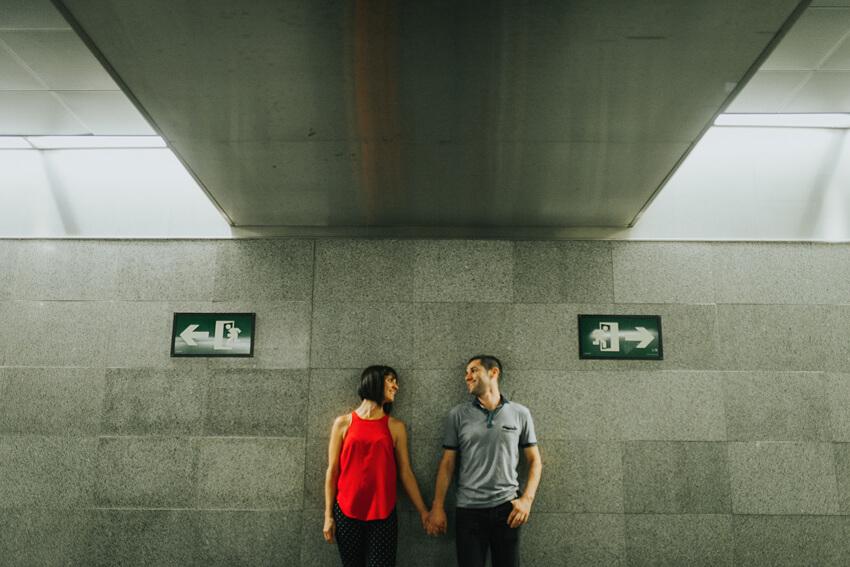 Love Sesion En Barcelona-Roberto y Lidon (2)