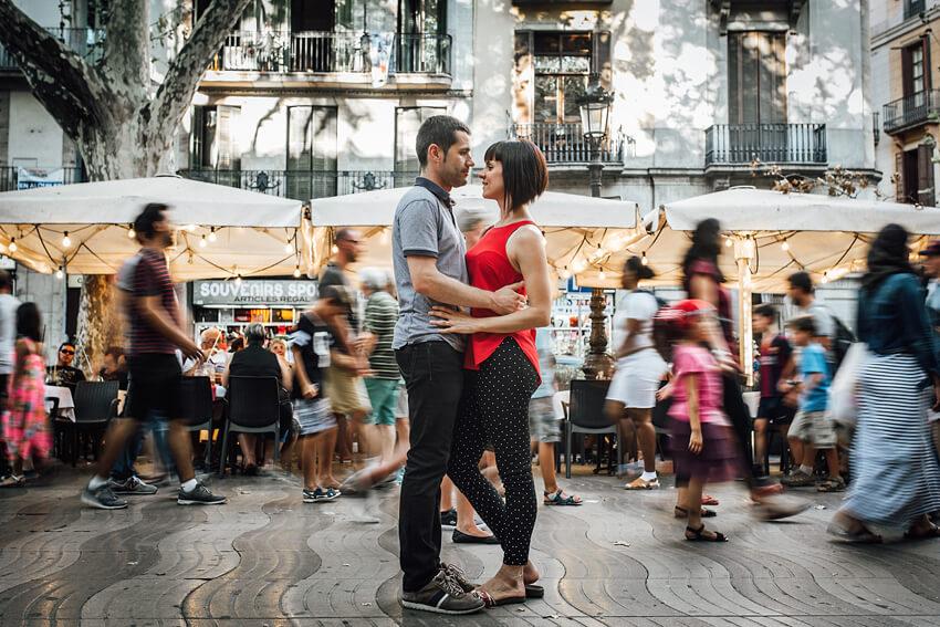 Love Sesion En Barcelona-Roberto y Lidon (24)